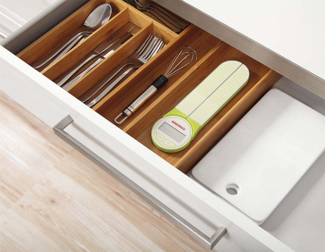 genio drawer