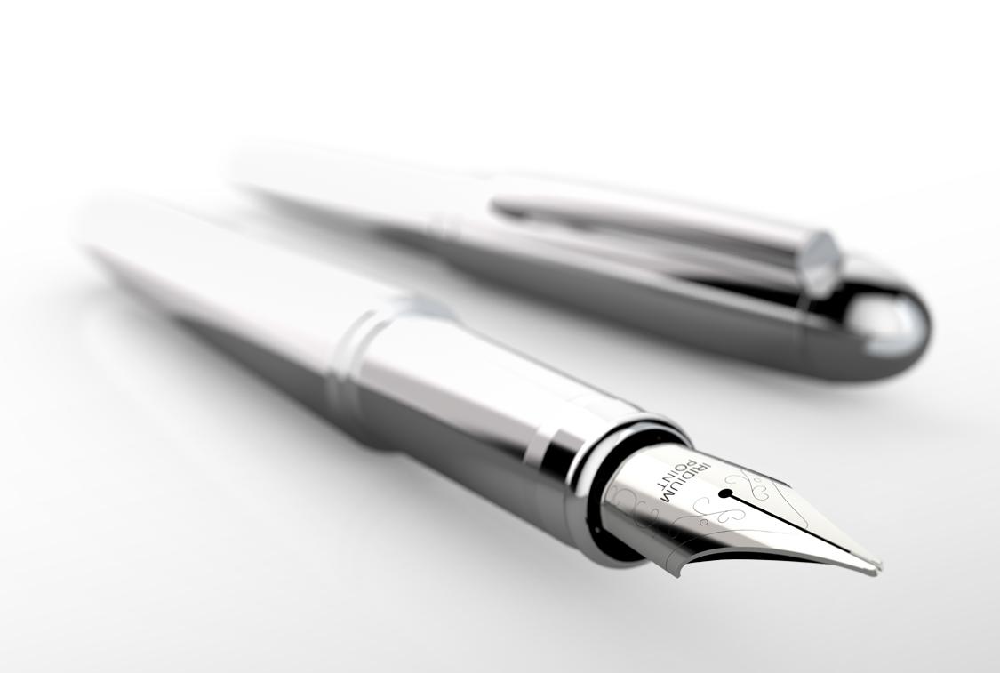 tchibo stylograph tip
