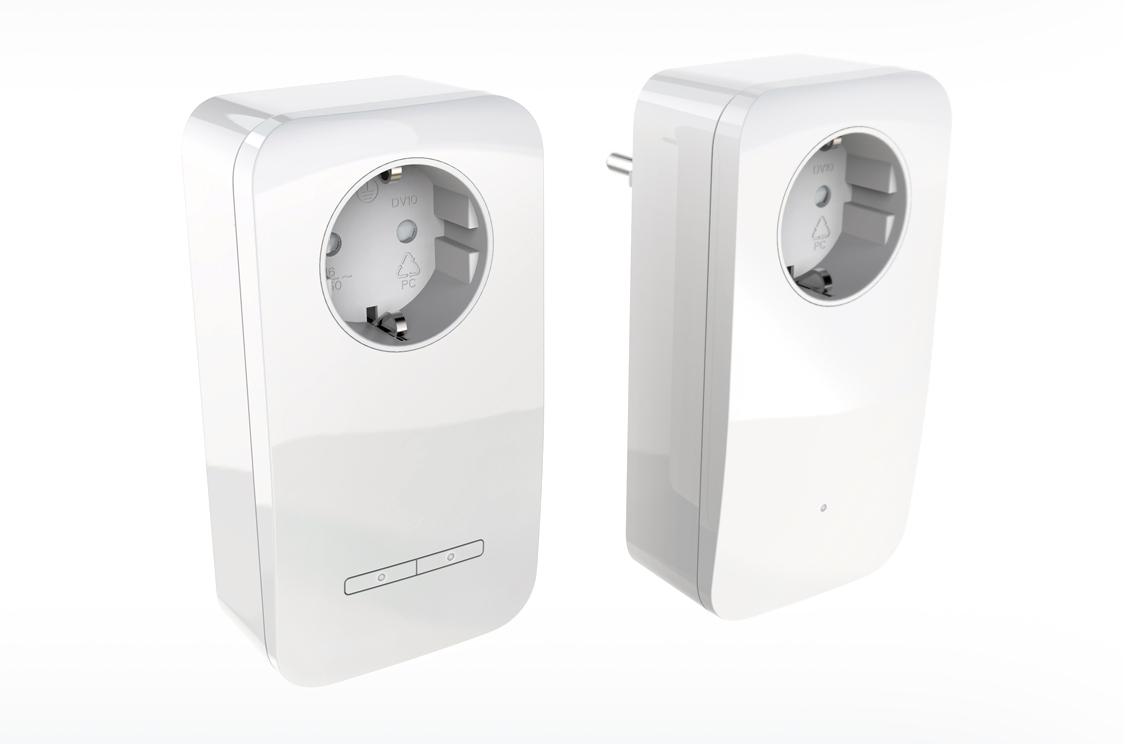 devolo 550+wifi 550+duo
